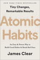 Atomic Habits by James Clear PDF