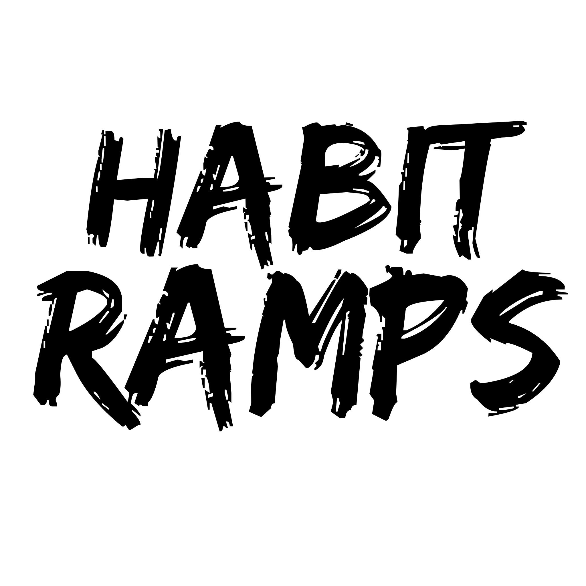 The Power of Habit Ramps