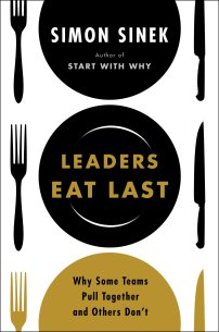 Leaders Eat Last Executive Book Summary