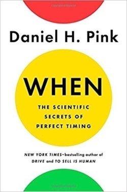 When by Daniel Pink