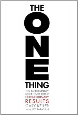 book summary - the one thing