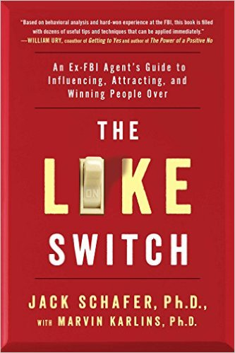 The Laws of Attraction - The Like Switch