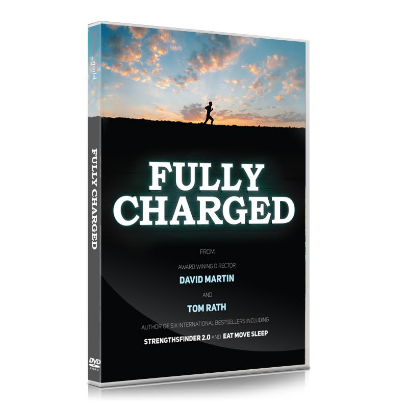 fully charged movie