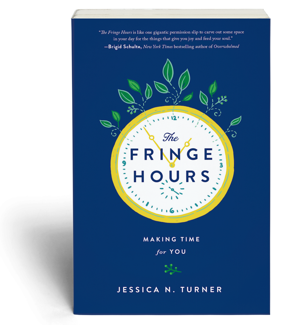 The Fringe Hours Book