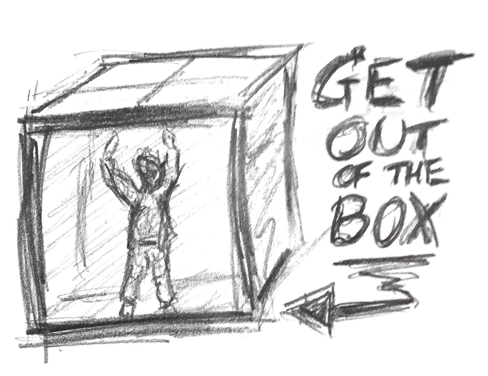 mgo3 how to get out of box