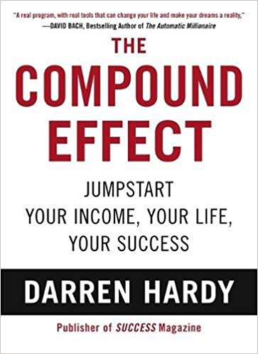 The Compound Effect by Darren Hardy PDF