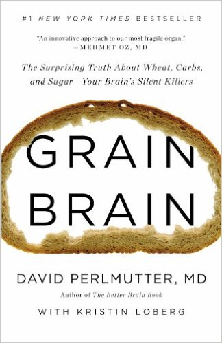 Grain Brain Book Summary