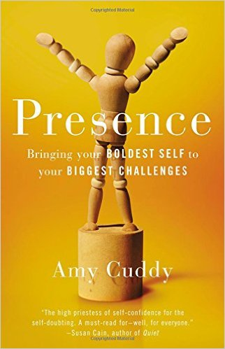 Presence_Amy Cuddy_Book_Summary