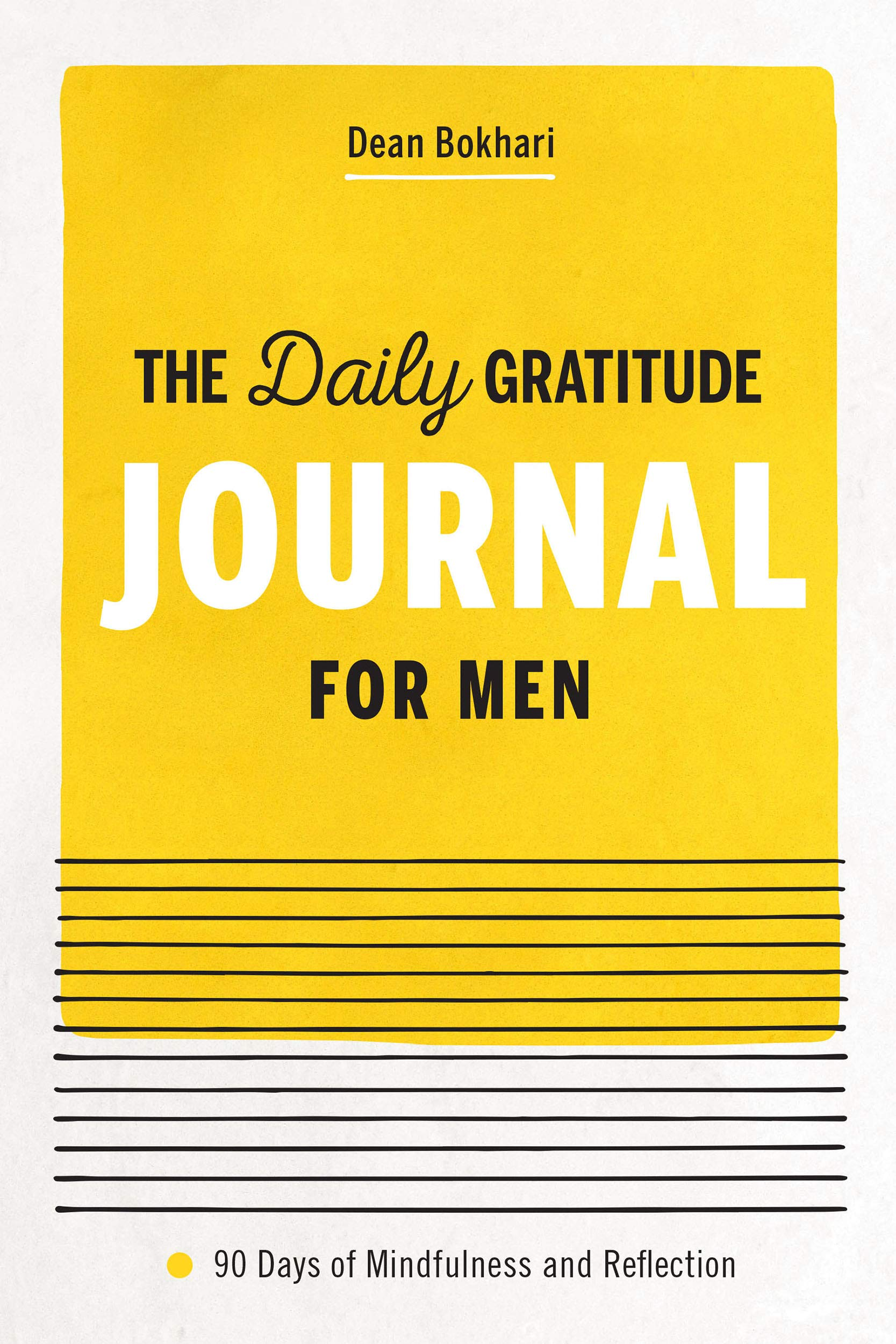 Daily_Gratitude_Journal_for_Men_by_Dean_Bokhari_Book_Cover