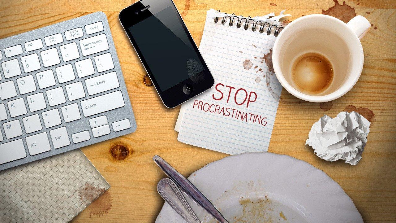 How_To_Stop_Procrastinating_Now