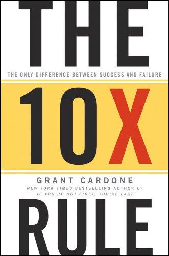 The_10X_Rule_Audiobook_Summary