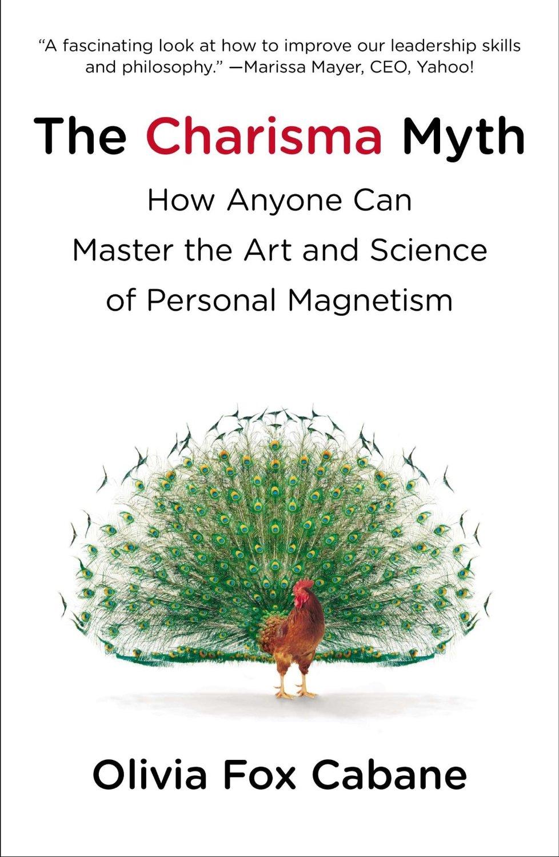 the charisma myth audiobook summary