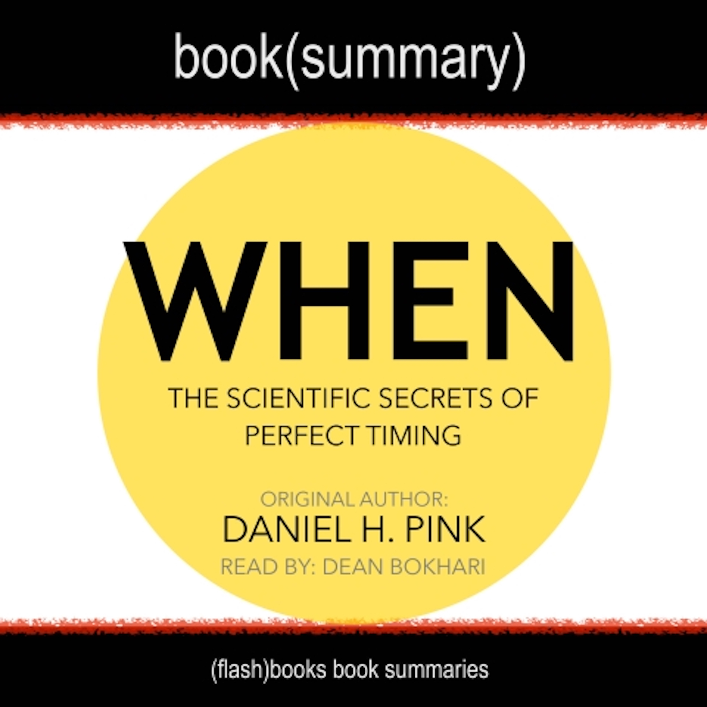 When_by_Daniel_Pink_Audiobook_Summary